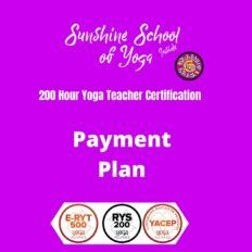 Copy of Sunshine School of Yoga